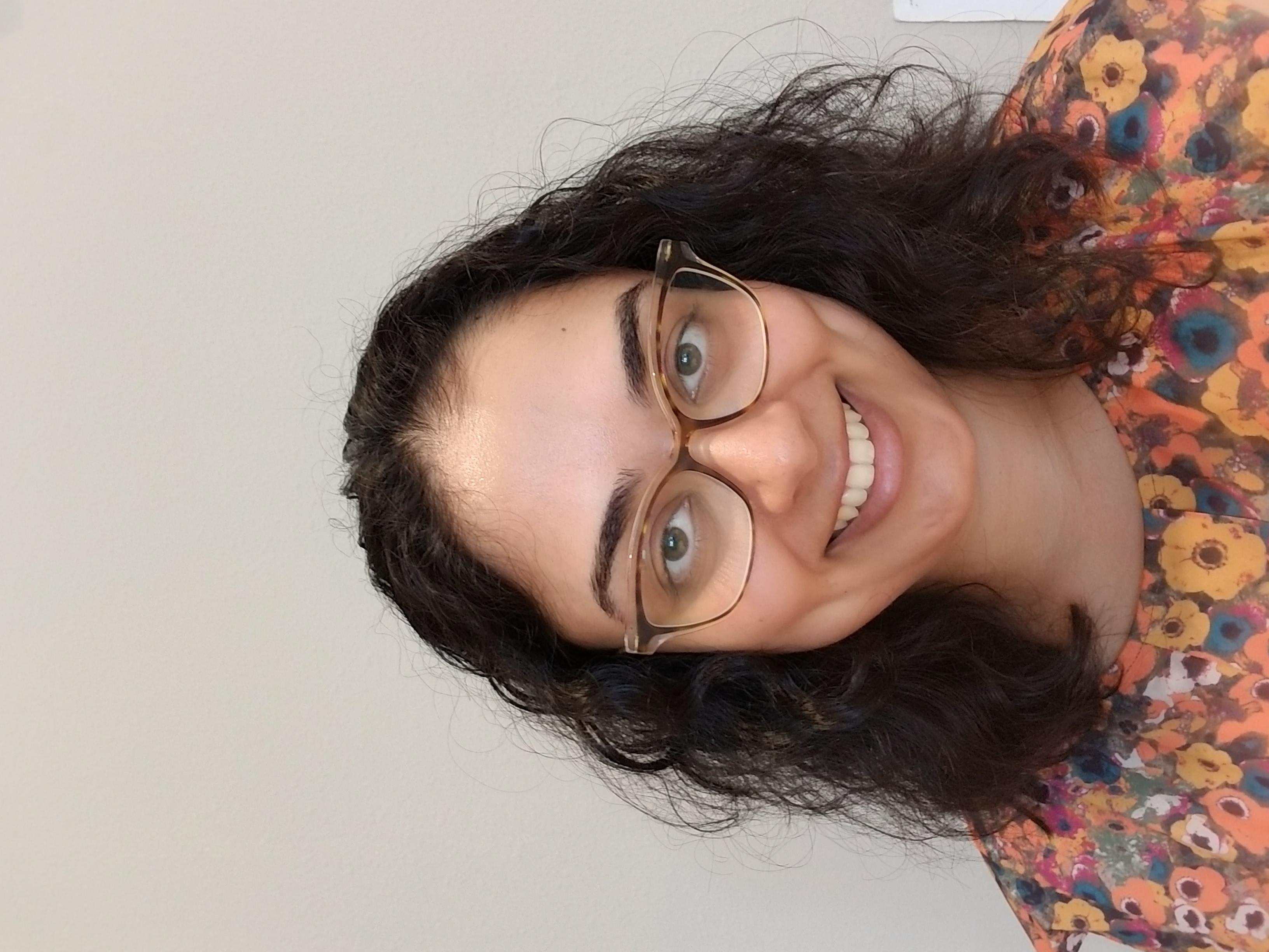 Rasika Bhalerao